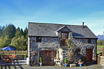 the old coach house self catering holiday cottage sleeps 4