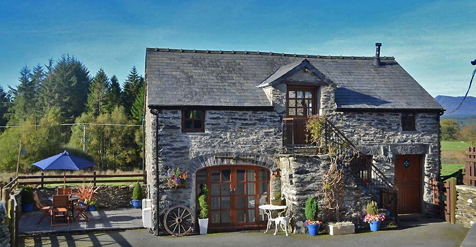 Betws Y Coed Luxury Self Catering Holiday Cottages In