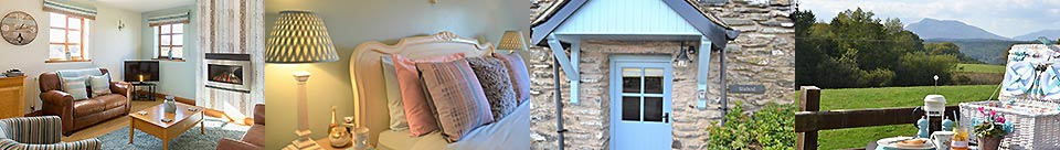 photos of these holiday cottages near betws-y-coed